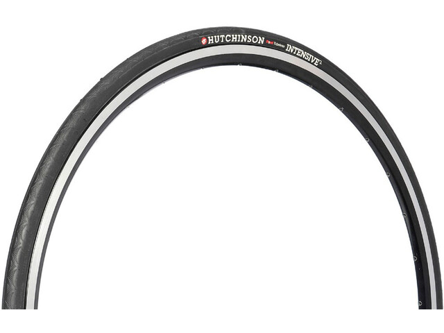 "Hutchinson Intensive 2 Folding Tyre 28"" Tubeless black"